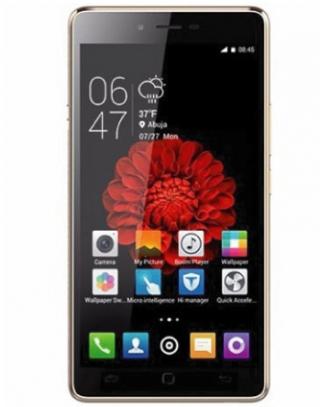 Tecno W3 (3G)