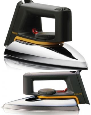 Philips Dry Iron (55,000/=)