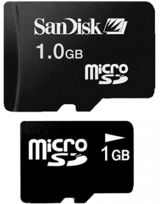 1gb Memory Card