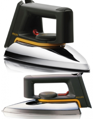 Philips Dry Iron (55,000/=)