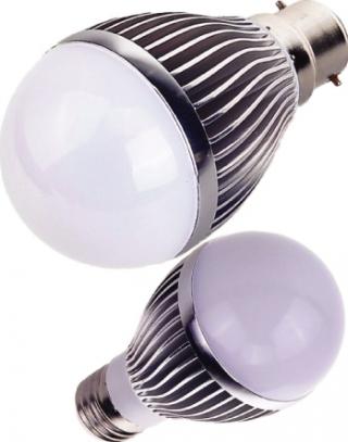 LED Bulb (3watt- 7,000/=)