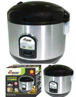 Rice Cooker (HeHouse- 85,000/=)