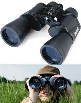 Binocular (20x50)