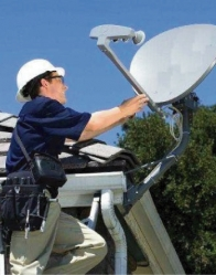 Satellite TV Installation (Free Channels, DSTV)
